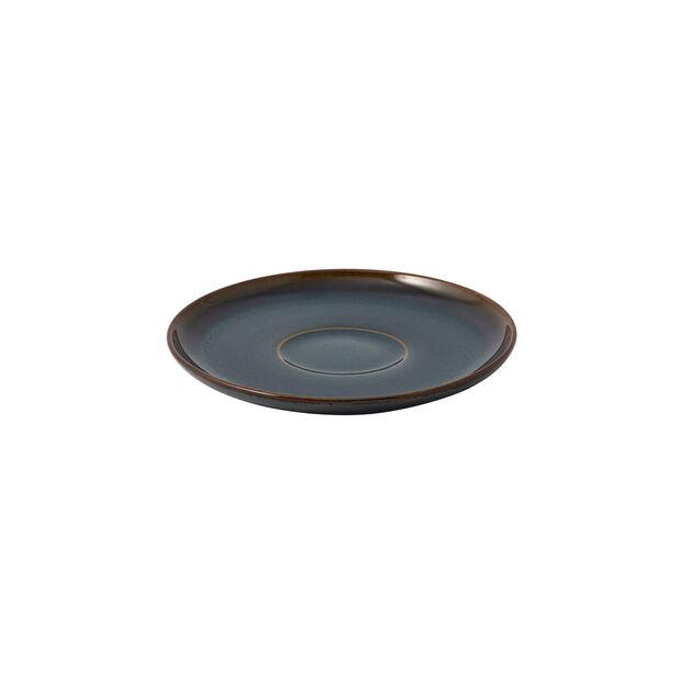 Crafted Denim sous-tasse pour tasse à café, bleu, 15cm, , large
