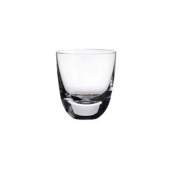American Bar - Straight Bourbon verre à Cocktail/gobelet à Irish coffee en verre 88 mm