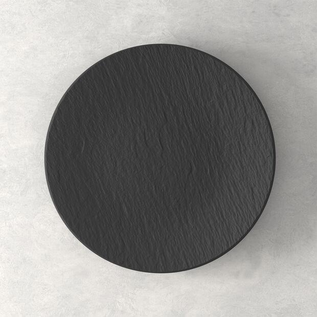 Manufacture Rock assiette coupe universelle, 25cm, , large