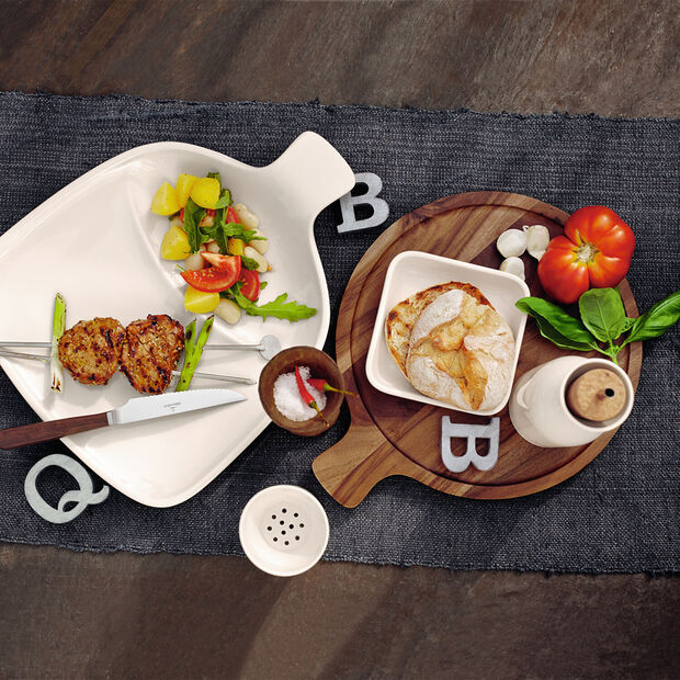 Artesano Original plat à antipasti, , large