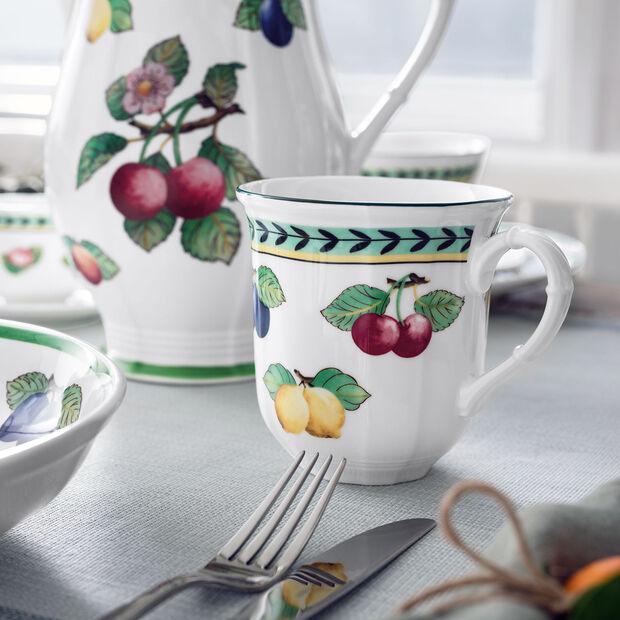 French Garden Fleurence mug XL, , large