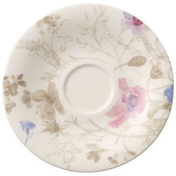 Mariefleur Gris Basic Soucoupe tasse à café/thé 16cm