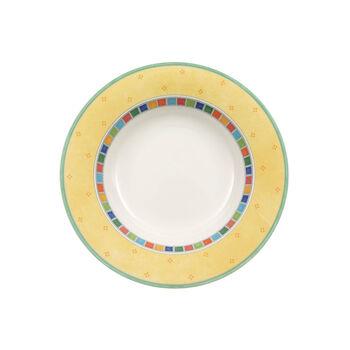 Twist Alea Limone Assiette creuse 24cm