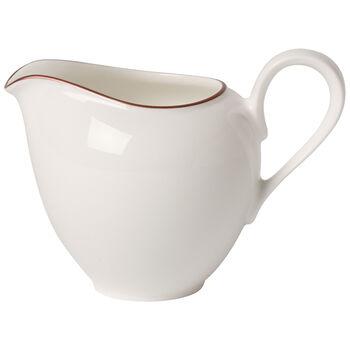 Anmut Rosewood pot à lait, 0,21l
