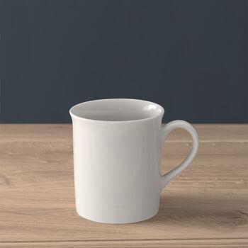 Twist White mug à café
