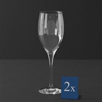 Allegorie Premium verre à vin blanc, 2pièces, pour chardonnay