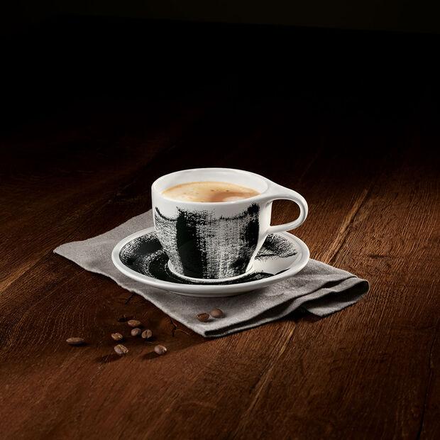 Coffee Passion Awake ensemble à café au lait, 2pièces, , large