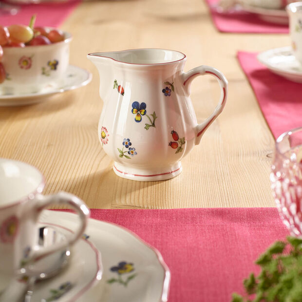 Petit pot à lait Petite Fleur, , large
