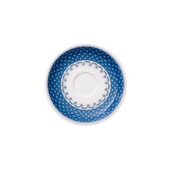 Casale Blu sous-tasse à moka/expresso