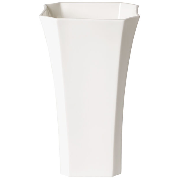 Classic Gifts White grand vase, , large