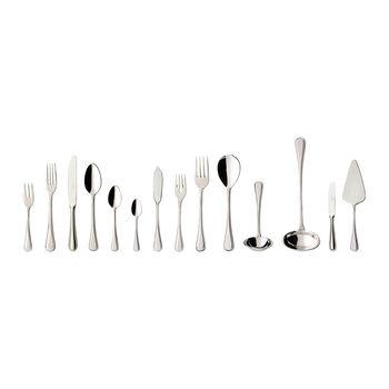 Neufaden Merlemont couverts de table 113pièces Lunch 49x34x18cm