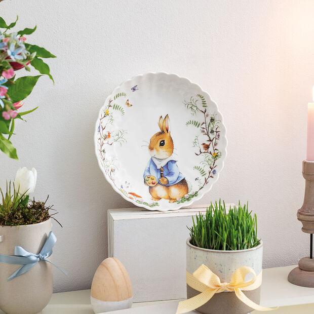 Spring Fantasy plat creux de taille moyenne Max, 24cm, multicolore, , large