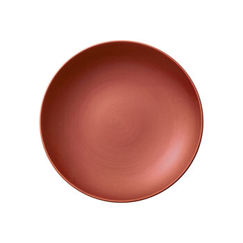 Manufacture Glow coupe plate, 23cm