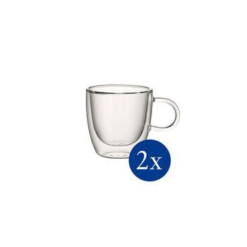 Artesano Hot&Cold Beverages Tasse S set 2 pcs. 68mm