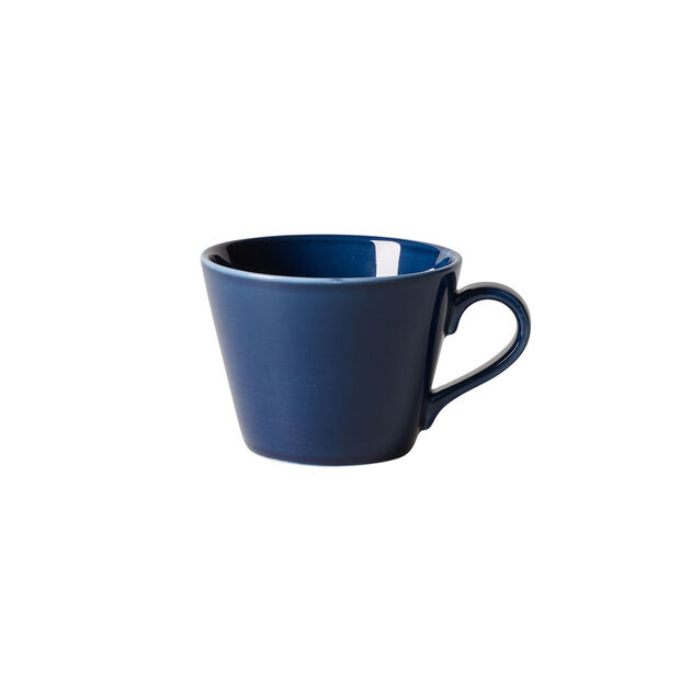 Organic Dark Blue tasse à café, bleu foncé, 270ml, , large