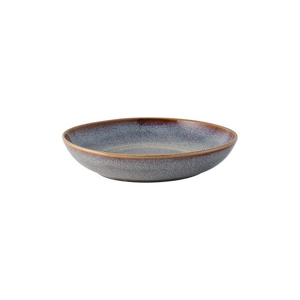 Lave Beige petite coupe plate, beige, 22x21x4,2cm, , large