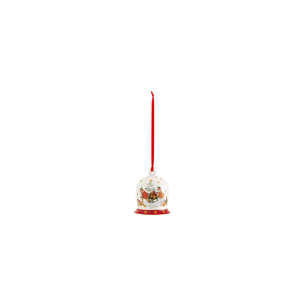 Annual Christmas Edition Cloche 2021 6x6x7cm, , large