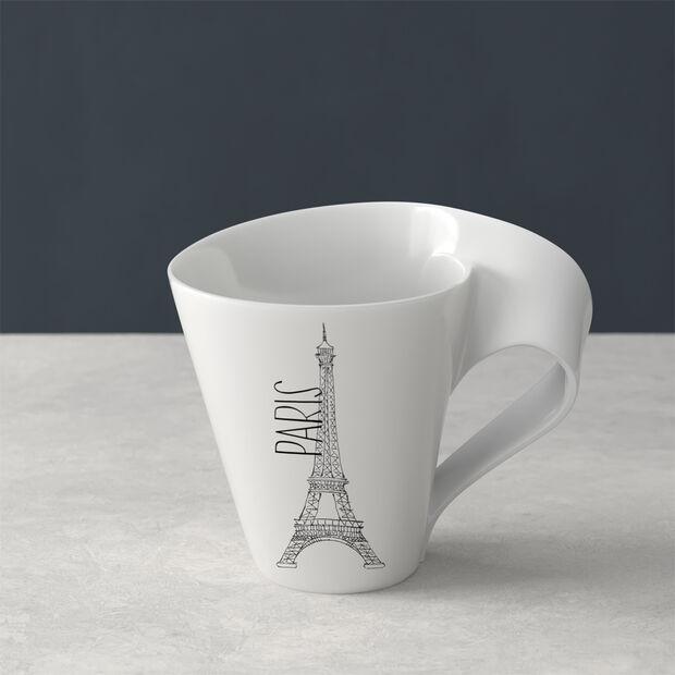 Modern Cities mug à café, Paris, 300ml, , large