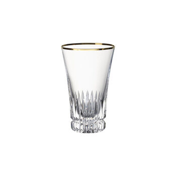 Verre à long drink 145 mm Grand Royal Gold
