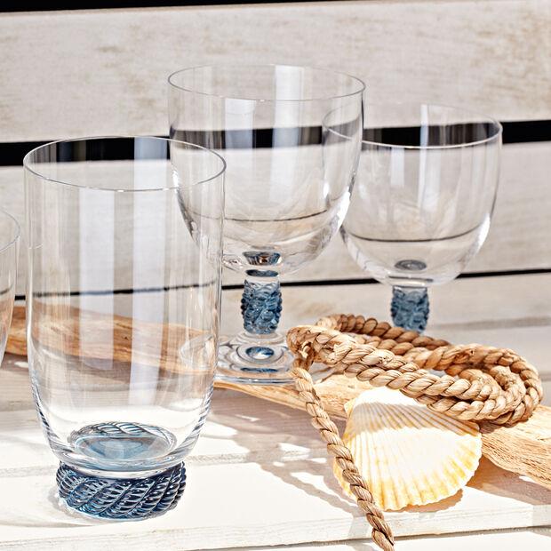 Montauk Aqua petit verre à vin, , large