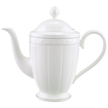Gray Pearl cafetière 6pers.