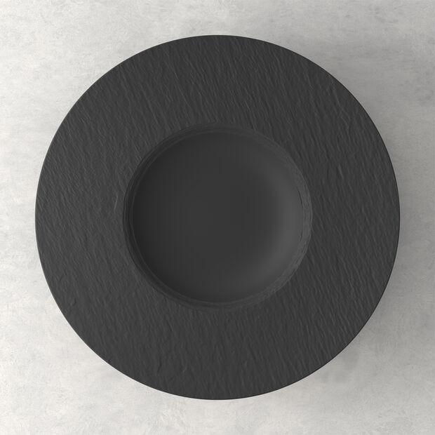 Manufacture Rock Assiette à pâtes 28x28x5cm, , large