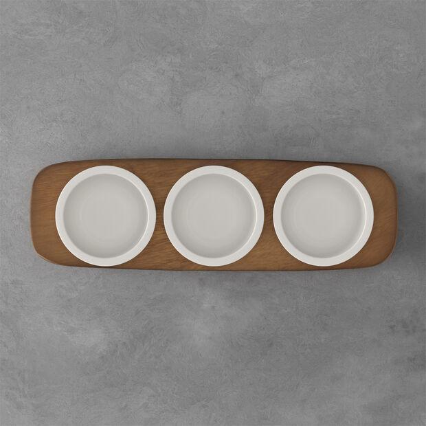 Artesano Original ensemble decoupelles à dips 4 pièces, , large