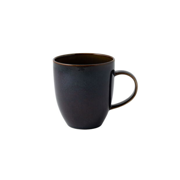 Crafted Denim mug, bleu, 350ml, , large