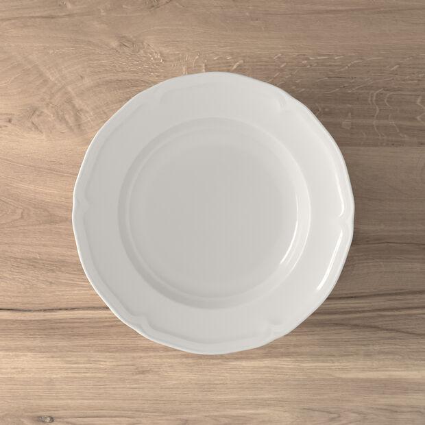 Manoir assiette creuse 23cm, , large