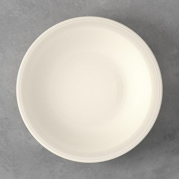 Color Loop Natural assiette plate 28x28x3cm, , large