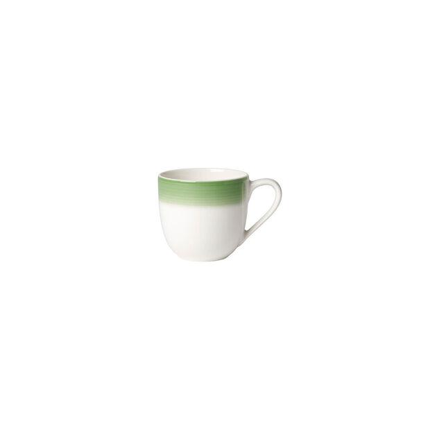Colourful Life Green Apple tasse à expresso/moka, , large