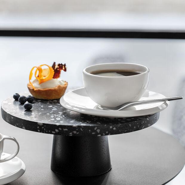 NewMoon tasse à café, sans anse, 280ml, blanche, , large