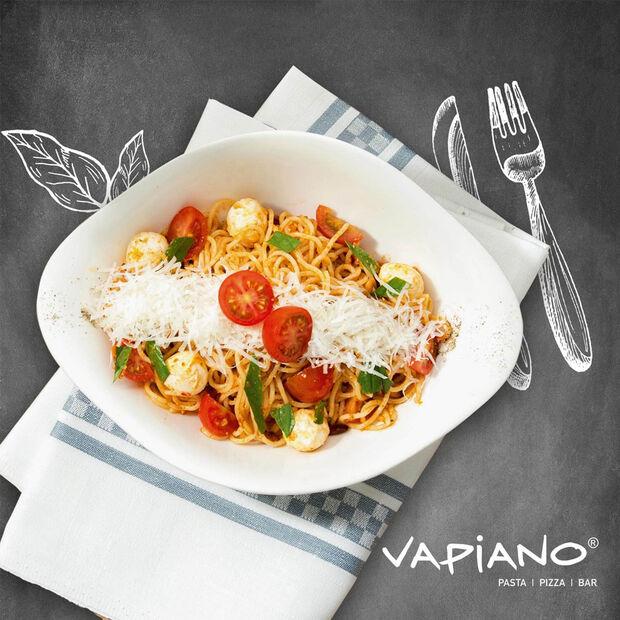 Vapiano ensemble italien, 6pièces, EC, , large