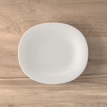 New Cottage Basic assiette à dessert ovale
