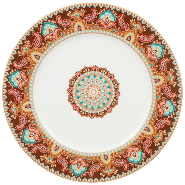 Classic Assiette d'accueil Assiette d'accueil Jewel, , large