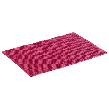Textil News Breeze set de table rose 35x50cm