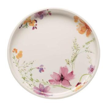Mariefleur Basic plat à servir rond 30cm