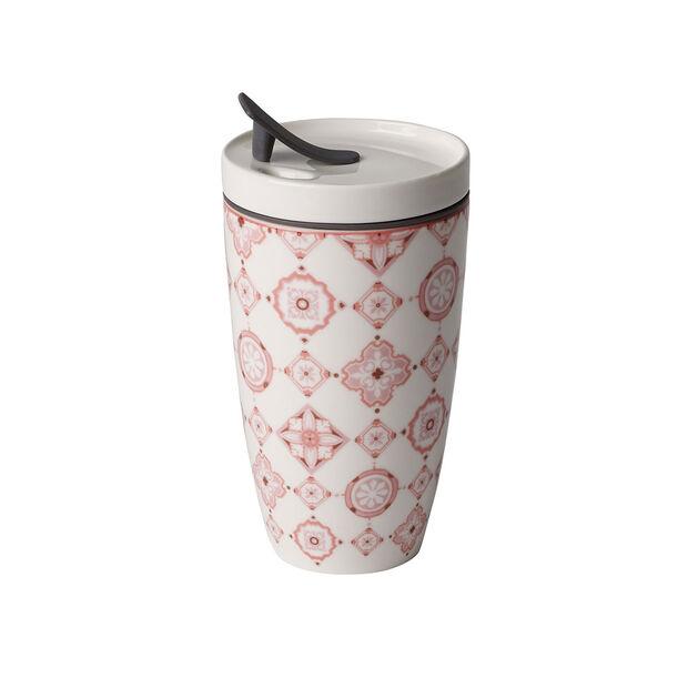 To Go Rosé mug Coffee-to-go, , large
