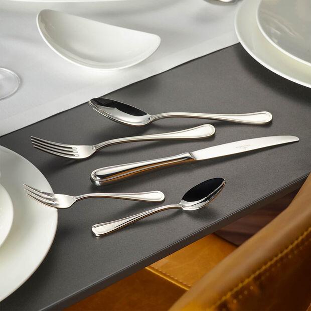 Neufaden Merlemont couverts de table 70pièces 49x34x13cm, , large