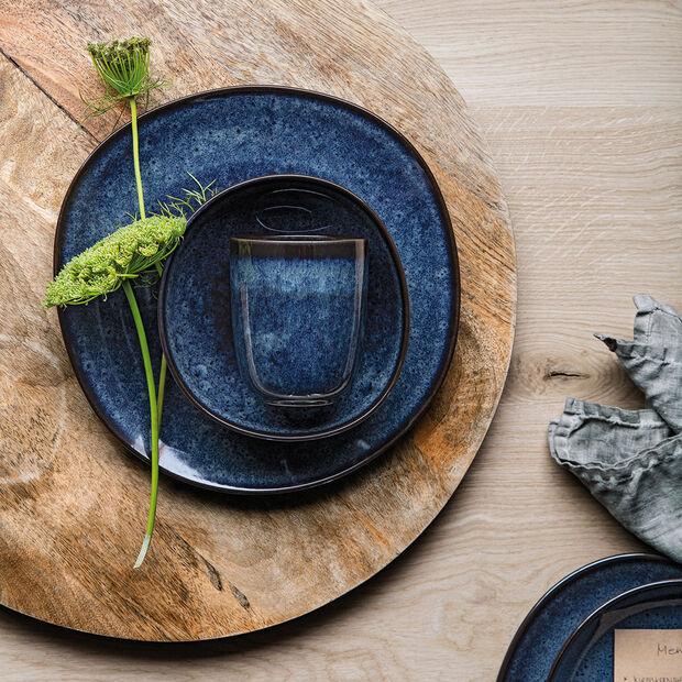 Lave bleu mug sans anse 9x9x10,5cm, , large