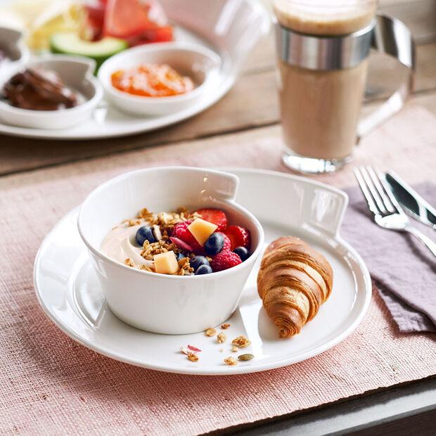 NewWave assiette à dessert ronde, , large