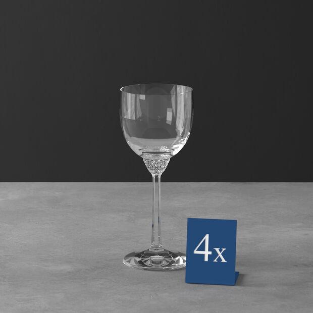 Octavie verre à vin rouge, 4pièces, , large