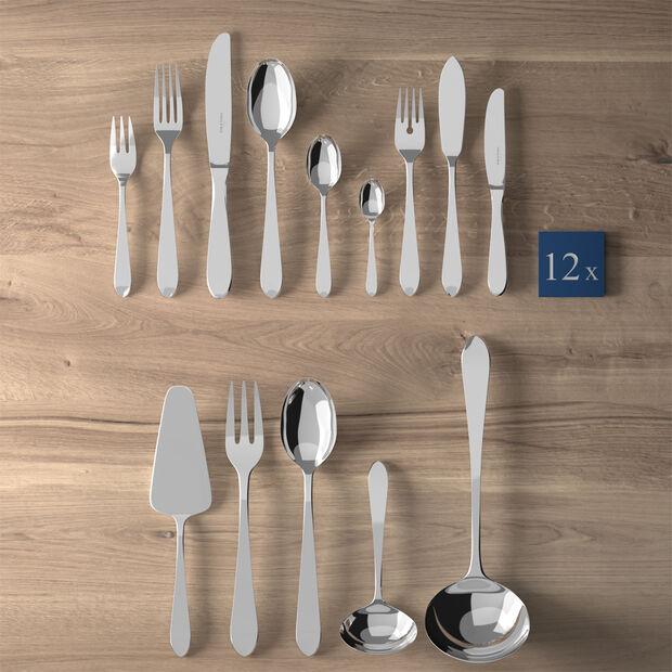 Blacksmith couverts de table Lunch, 113pièces, , large