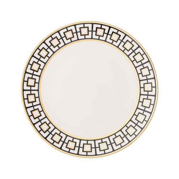 MetroChic Assiette plate 27x27x2cm, , large