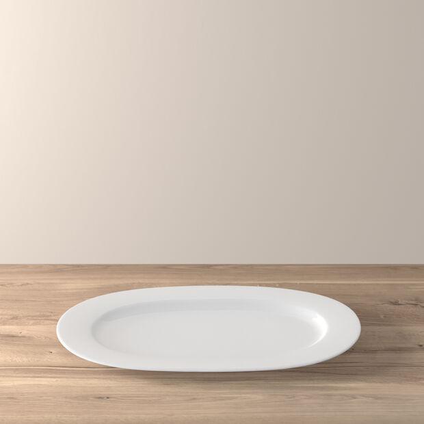 Royal plat ovale 41cm, , large