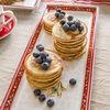 Winter Bakery Delight plat à gâteau rectangulaire, , large