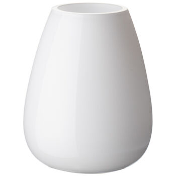 Drop mini-vase Arctic Breeze