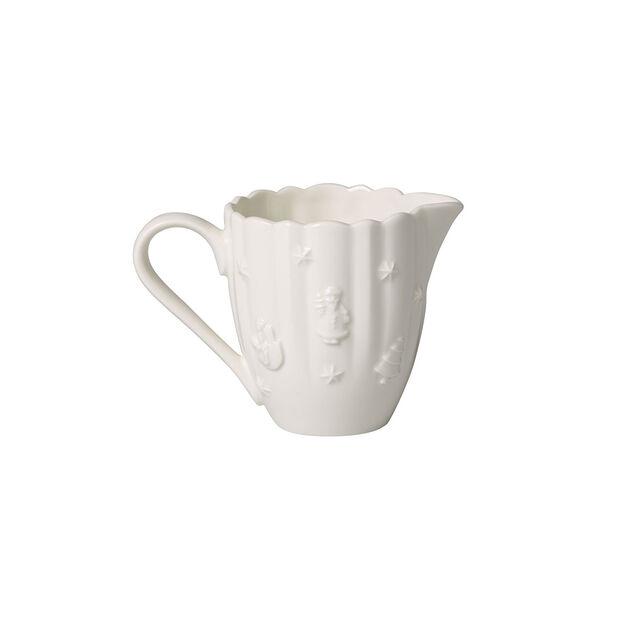 Toy's Delight Royal Classic petit pot à lait, blanc, 220ml, , large