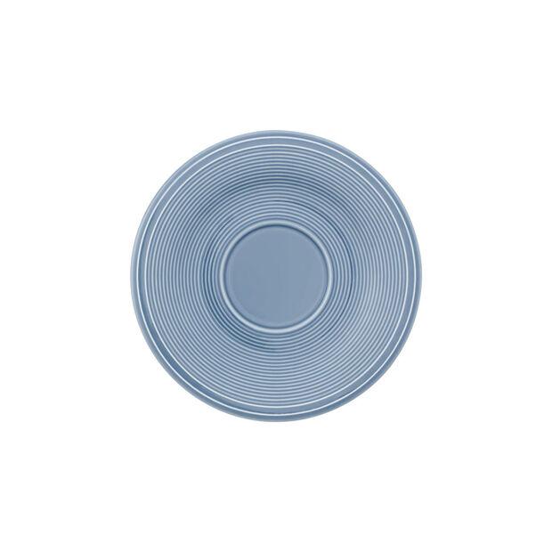 Color Loop Horizon sous-tasse à café 15x15x2cm, , large