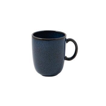 like. by Villeroy & Boch Lave Bleu mug